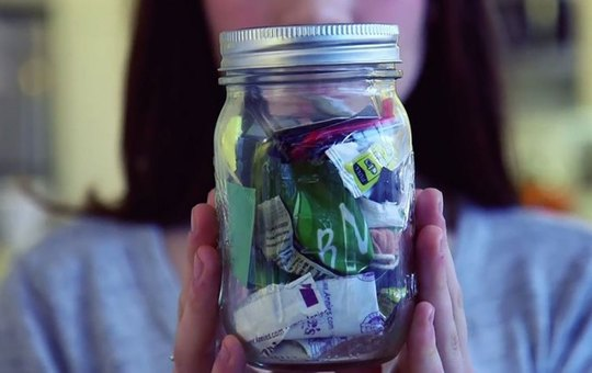 Going Zero Waste: Tips for Teens and College Students