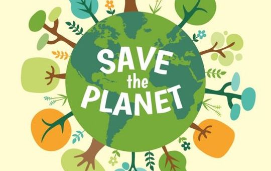Little Ways You Can Help Our Planet