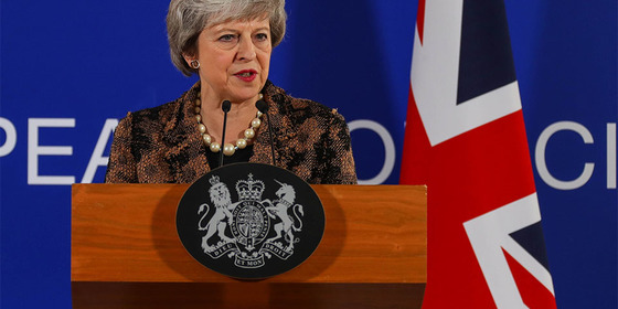 Theresa May's Brexit Deal Failed Again: Here's What Happens Now