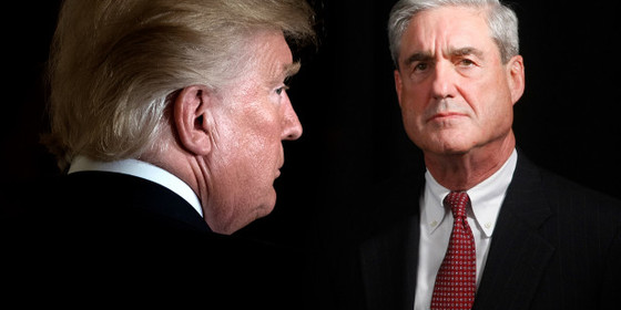 The Mueller Report and Calls for Trump's Impeachment: Here's What's Happening
