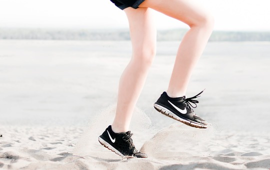 5 Ways to Get in Shape This Summer That are Actually Fun