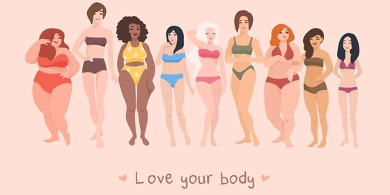 5 Trendy Retail Stores Embracing the Body Positive Movement