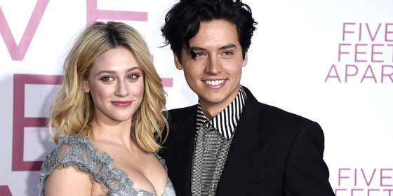 Riverdale co-stars Lili Reinhart and Cole Sprouse break up after 2 years