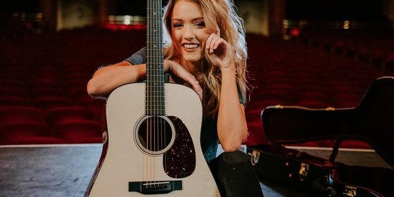 Emily Ann Roberts Talks Upcoming Music and Auditioning for The Voice