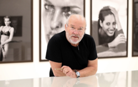 Renowned Fashion Photographer Peter Lindbergh Dies At 74, Leaving Behind A Lifetime of Iconic Photos