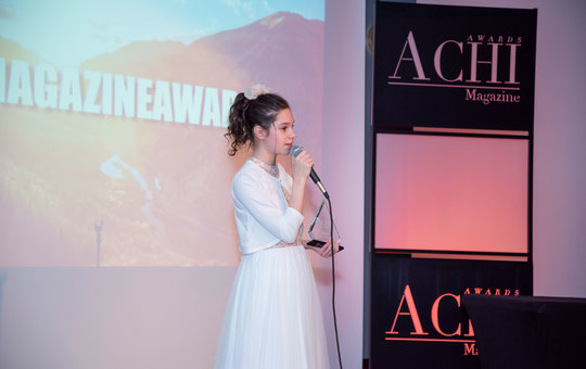 Published Author, Speaker, Actress, and Entrepreneur at Age 13: an Interview with Arianna Fox