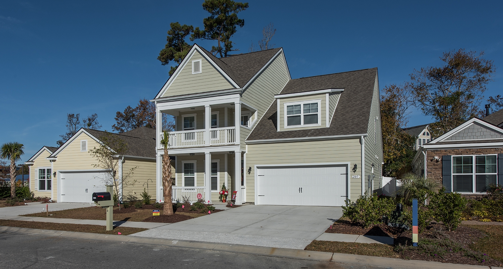 Belle Development In Myrtle Beach South Carolina
