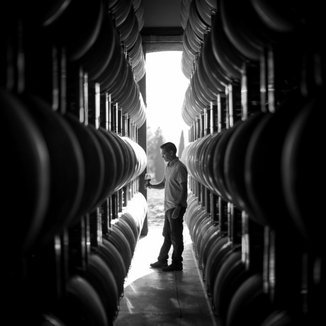 Clos Du Val Winemaker Kristy Melton