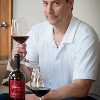 Hall Winery Winemaker Steve Leveque