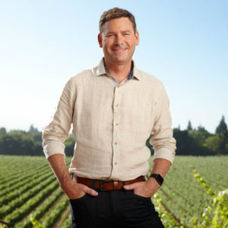 Beringer Vineyards Winemaker Mark Beringer