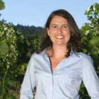 St. Clement Vineyards Winemaker Danielle Cyrot