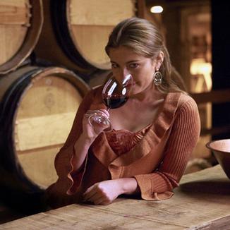 Estampa Winemaker Johana Pereira