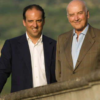 Tenute Del Cabreo Winemaker Giovanni and Ambrogio Folonari