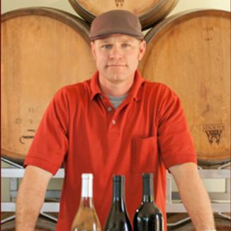Kobler Winery Winemaker Brian Kobler