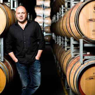Imprimata Wines Winemaker Ben Glaetzer