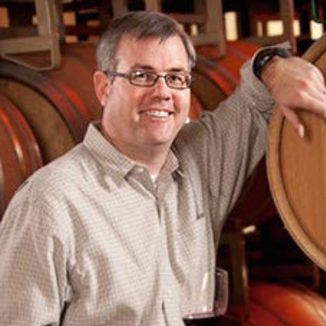 St. Amant Winery Winemaker Tim Spencer