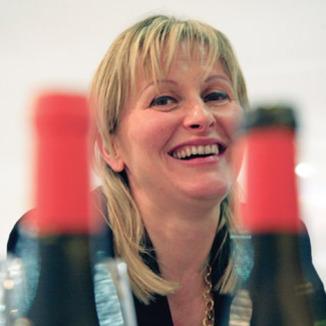 Tenuta San Guido Winemaker Graziana Grassini