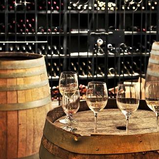 Charles de Cazanove Winemaker