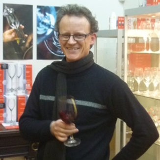 Rockburn Wines Winemaker Malcolm Rees-Francis