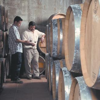 Bodegas Juan Gil Winemaker Juan Gil Gonzalez