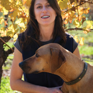Fama Wines Winemaker Heather Munden
