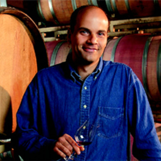 Carmel Road Winemaker Ivan Giotenov