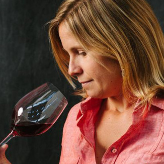 Onesta Wines Winemaker Jillian Johnson