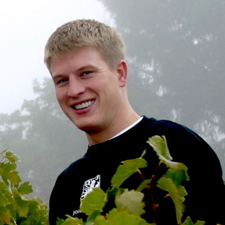 Ousterhout Wines Winemaker Micah Wirth