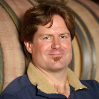 Champ de Reves Winemaker Eric Johannsen
