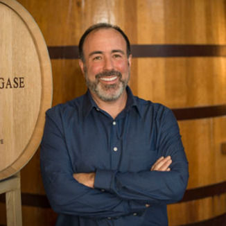 Clos Pegase Winemaker Richard Sowalsky