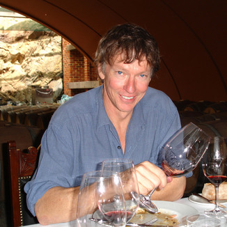 Cimicky & Son Winemakers Winemaker Charles Cimicky