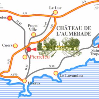 Chateau De L'Aumerade Winemaker Louis Fabre