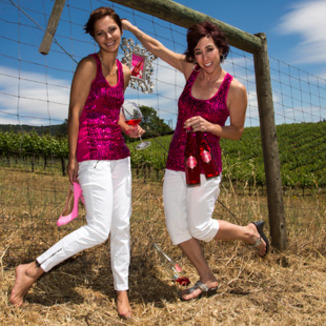 Pink Girl Wines Winemaker