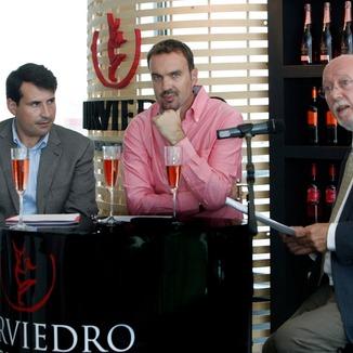 Murviedro Winemaker Diego Talavera