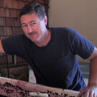 Robert Nenow Winery Winemaker Robert Nenow
