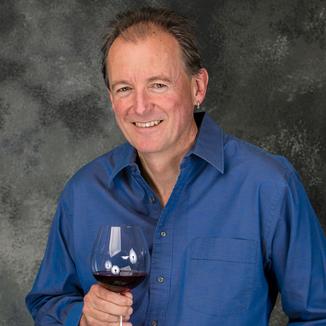 Goldschmidt Vineyards Winemaker Nick Goldschmidt