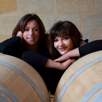 Cenyth Winemaker Hélène Seillan