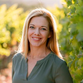 Galerie Winemaker Laura Díaz Muñoz
