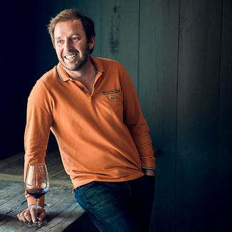Apriori Cellar Winemaker Philippe Melka