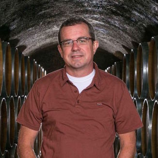 Schug Carneros Estate Winemaker Michael Cox