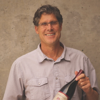 Coho Wines Winemaker