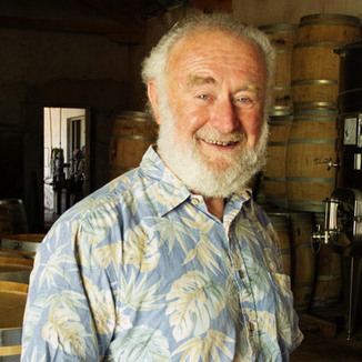 Adelante Winemaker Ray Kaufman