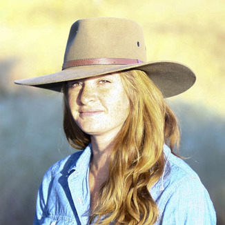 Shannon Ridge Winemaker Joy Merrilees