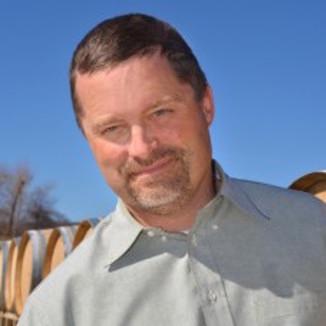 La Chertosa Wines Winemaker Derek Irwin
