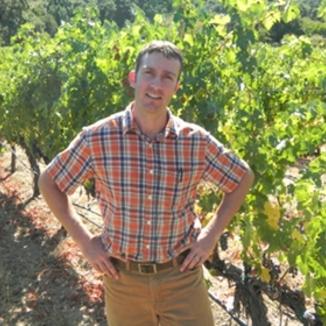 Seavey Vineyard Winemaker Philippe Melka
