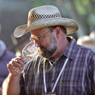 Parducci Winemaker Bob Swain