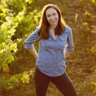 Arrowood Vineyards Winemaker Heidi von der Mehden
