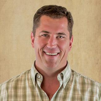 Athair Wines Winemaker Jim McMahon
