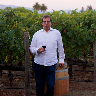 Grand Napa Wine Winemaker Dwight Bonewell