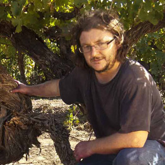Brothers in Arms Winemaker Jim Urlwin